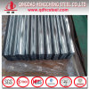 Prezzo ondulato galvanizzato alta qualità della lamiera di acciaio
