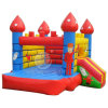 Castello gonfiabile T2-313 del Bouncer