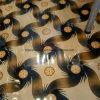 0.5mm de Zuivere of Stevige VinylBevloering van pvc