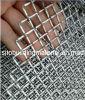 正方形の金網