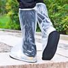 2015新しいデザイン男女兼用防水透過靴カバー