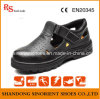 Chaussures en acier Rh103 d'hommes de chaussures de sûreté de tep