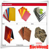 Панель PVDF ACP кантона Гуанчжоу справедливая алюминиевая составная (RCB130511)