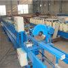 Downspout, der Maschinen-Wasser-Fallrohr-Krümmer die Herstellung der Maschine mit Ziegeln decken lässt