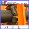 Resistente all'usura tubo Nastro trasportatore per Stone Crusher