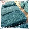 PVC Coated Gabion Wire Mesh/Gabion Baskets para Sale