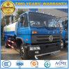 Rhd LHD 4*2の通りの洗濯機タンクトラックトラック12000リットルの水輸送の
