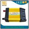 inversor de la potencia del coche de 500W 12V 220V con los socketes duales