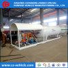 プラントを補充するガスのスキッド端末10000L LPGを調理するASME 5mt LPGのガス工場10m3