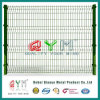Qym-Welded Mesh Fence/PVC Coated Fence 또는 정원 Fence