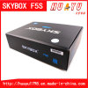 Support initial GPRS/WiFi/Youtube/Cccam de Skybox F5s