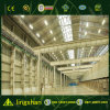 Acero económico de la estructura de azotea del metal de Lingshan para la venta