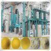 Fábrica padrão do moinho de farinha do trigo de Buhler/Corn/Rice