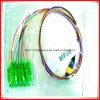 Concurrerende Singlemode 12 Kern van Prijzen 3m het Optische Flard van de Vezel MPO