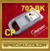 para Canon PFI-702 Cartucho de tinta compatible, color Bk