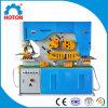 Multi Ironworker hidráulico funcional para a barra quadrada (Q35Y-25)