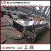 Le meilleur prix de la pipe carrée galvanisée plongée chaude d'acier du carbone de 150X150mm
