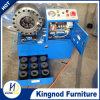 Modello di macchina di piegatura dell'alto tubo flessibile idraulico potente di Effitiency Knd-68