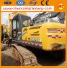 Máquina escavadora hidráulica da esteira rolante de Kobelco (SK260)