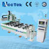 Multifunktionsstich CNC-Fräsmaschine China-Acctek