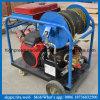 Macchina ad alta pressione di pulizia dello scolo della fogna della rondella del tubo della benzina