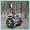 4000 schwanzloser 2 Rad-elektrischer Roller w-72V mit 21  Rad E8