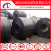 Bobina del acero estructural del carbón de Ss400 Q235 St37 30 HRC