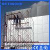Los paneles compuestos de aluminio aplicados con brocha de Acm con 14 años de experiencia