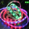 Luz de tira flexible del RGB LED SMD5050 (LL-5050RGB60-PU)