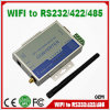 Niedriges Cost WiFi Module Serial RS232 RS485 RS422 zu Wireless WiFi Adapter Module