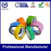 Packing colorido Tape com Different Sizes para Wrapping/Packaging