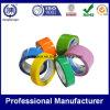 De kleurrijke Band van de Verpakking met Verschillende Grootte voor het Verpakken/Verpakking