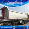 24-30 Cbm 후방 쓰레기꾼 트럭은, 판매를 위한 트레일러를 반 내버린다