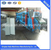Stapel weg weg kühleres/Gummiblatt-abkühlender Maschine/von der Gummiprodukt-Kühlvorrichtung-Maschine