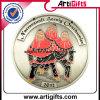 顧客デザイン昇進のレトロの硬貨
