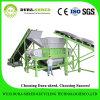 Pianta di riciclaggio residua della gomma di alta qualità a Schang-Hai, Cina
