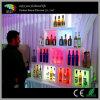 De Kubus van de verlichting voor Meubilair Bar&KTV/Outdoor&Indoor