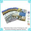 Progettare Magazine e Catalog per il cliente Printing/Fashion Spiral Note Book Made in Cina Custom Notebook Printing