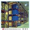 Prateleiras ajustáveis do armazenamento de Lowes do equipamento do armazenamento do metal de China