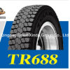 Dreieck Tire mit 305/70r22.5 Suitable für Hohes-Speed Drive