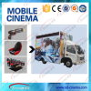 5D 7D Cinema Theater Movie System 5D Cinema sur Truck Suppliers