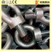 Boulons d'oeil de levage galvanisés de l'acier DIN580 d'acier du carbone de C15e M1