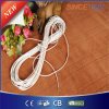 Helice duelle avec le fil de chauffage de sens de la température pour la couverture électrique