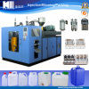 Garrafa de plástico / Drum Hollow Extrusion Blow Molding Machine