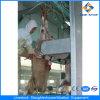 De Machines van het Slachthuis van Halal van de Schapen van Ce in Slachthuis