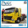 camion résistant de Foton Auman de camion de tête de tracteur de 6X4 385HP HOWO