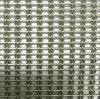 Сетка металла ненесущей стены декоративная