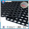High Quality Grass Rubber Floor Mats, Anti - Fatigue Rubber Hole Mat