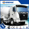 6*4具体的なMixer Truck 9m3/9ton 10m3/10ton 266HP~380HP