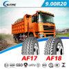 Radial Bus / Truck Tires avec motif diamant (9.00R20-16)